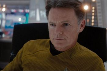 Bruce Greenwood as Christopher Pike (ST11)