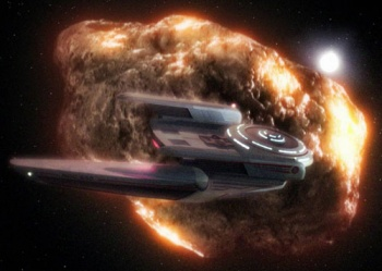 Oberth class (Star Trek: THe Next Generation